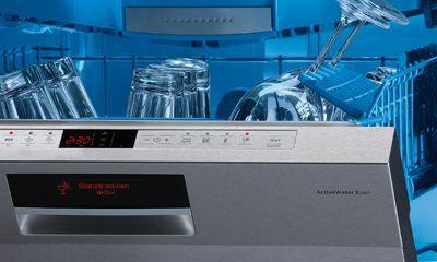Geschirrspuler Kosten Und Sparpotenzial Miele Waschmaschine