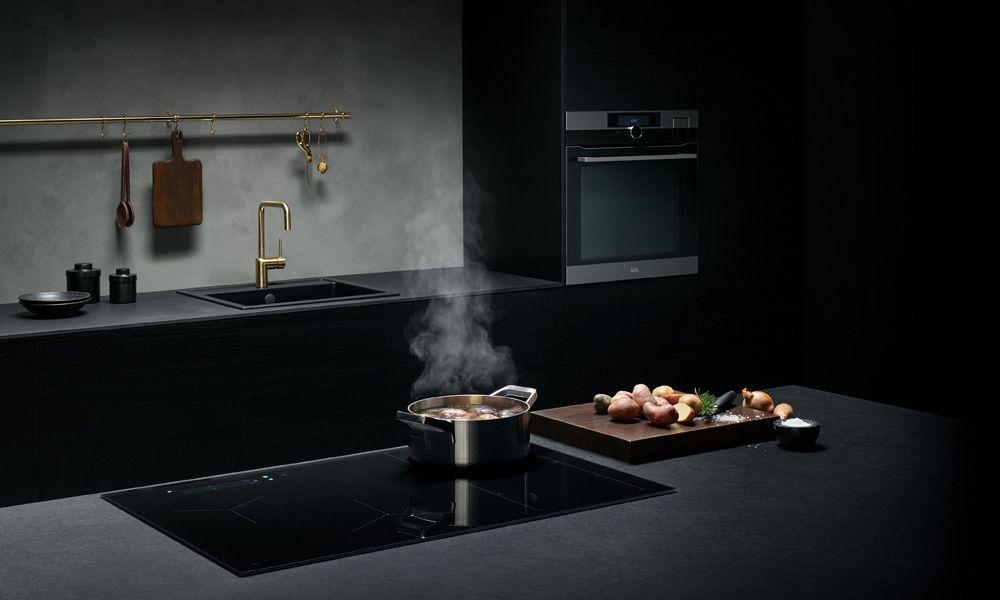 Aeg Kühlschrank Kundendienst : Das sensefry kochfeld von aeg miele waschmaschine reparieren