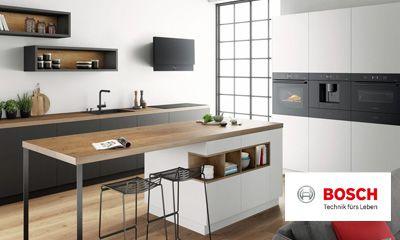 Bosch Vario Style Kühlschrank : Bosch hausgeräte für ihre küche küchen vormelcher gmbh co