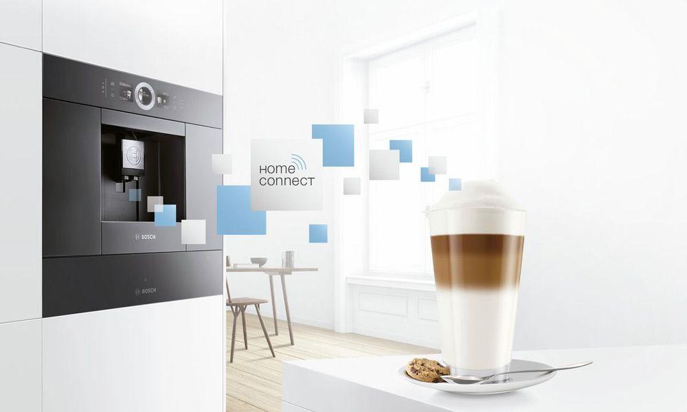 Bosch Kühlschrank Otto : Bosch home connect miele waschmaschine reparieren kühlschrank