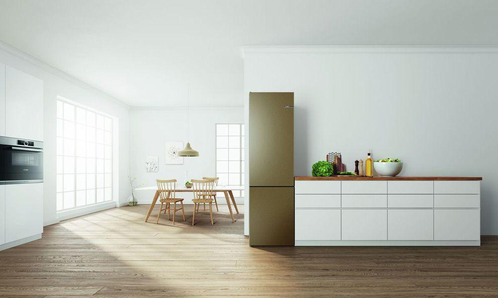 Bosch Kühlschrank Zu Warm : Der bosch vario style wird noch individueller miele waschmaschine