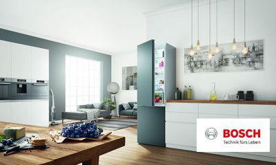 Bosch Kühlschrank Zu Warm : Der bosch vario style wird noch individueller miele