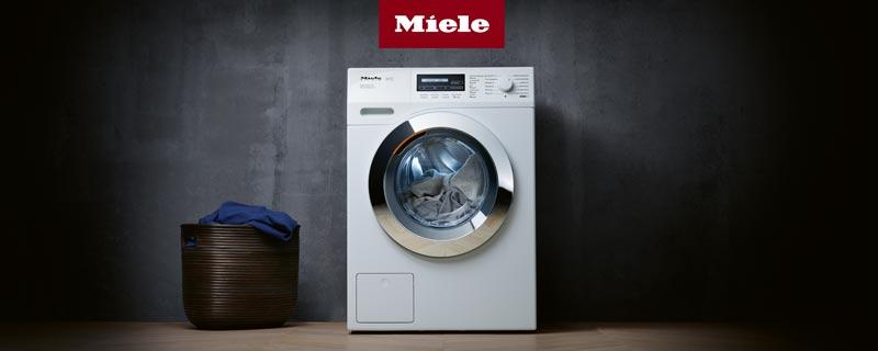 Waschen und Trocknen - Miele Waschmaschine reparieren Kühlschrank ...