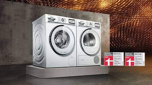 Siemens Kühlschrank Testsieger : Siemens testsieger der extraklasse miele waschmaschine reparieren