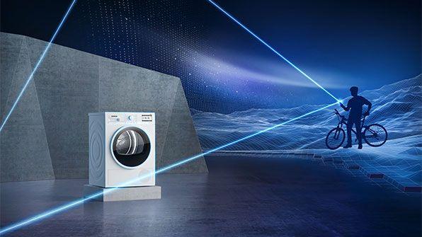 Siemens Kühlschrank Wlan : Siemens home connect miele waschmaschine reparieren kühlschrank