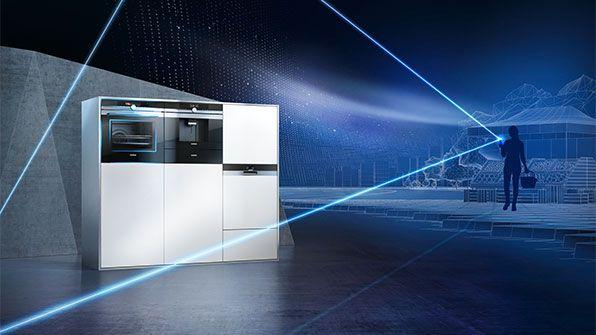 Siemens Kühlschrank Reparatur : Siemens home connect miele waschmaschine reparieren kühlschrank